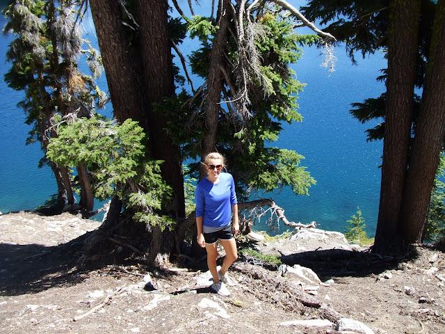 LASSEN+hiking