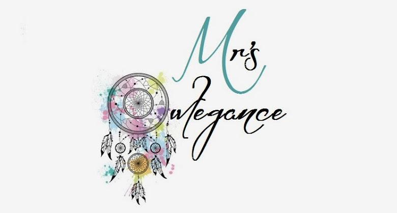 Mr's Owlegance