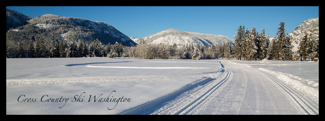 Cross Country Ski Washington