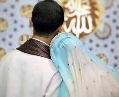pasangan suami istri