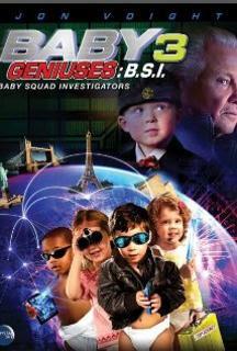 descargar Baby Geniuses: Baby Squad Investigators – DVDRIP LATINO