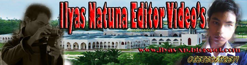 Ilyas Natuna