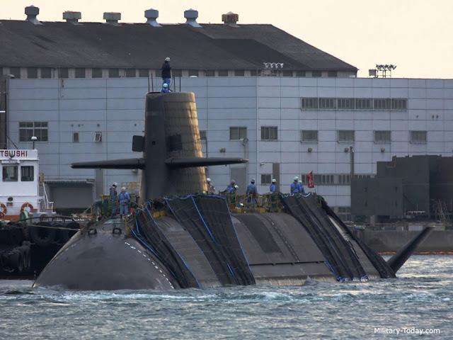 FRANCIA GANO CONCURSO DE SUB - SHORTFIN BARRACUDA Japon PERDIO EL concurso de adquirir submarinos de larga presencia en el mar por Australia 301537_2363010707260_1010112451_32639925_922791152_n