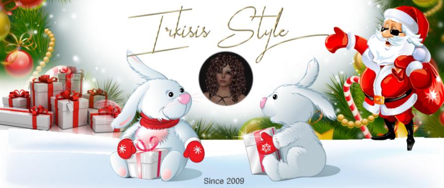 IRKISIS STYLE