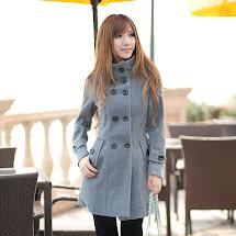 Winter Coat Dresses for Women