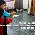 Kerana Bencikan Najib, Ibrahim Bangga Didik Anak Benci Najib!!