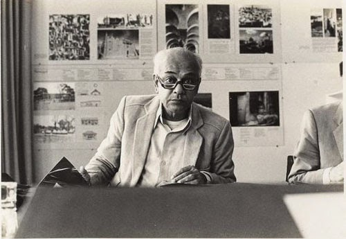 architect muzharul islam