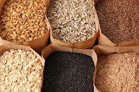 Whole Grains in Your Healthy Diet Plan
