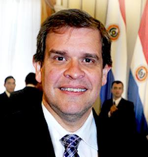 """""""Estão empurrando o Paraguai para fazer aliança com outros países ou blocos"""""""