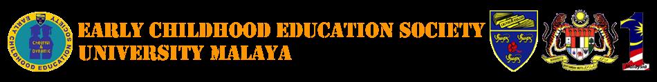 Blog Persatuan Pendidikan Awal Kanak-Kanak Universiti Malaya