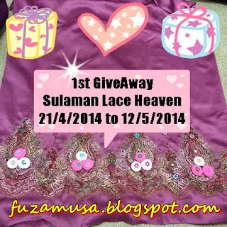 http://fuzamusa.blogspot.com/2014/04/sulamanlaceheaven-1stga.html