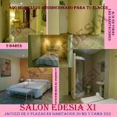 SALON EDESIA XI