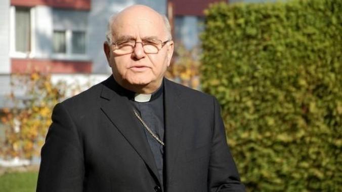 """Invitation: """"Le sort et l'avenir des Chrétiens en Syrie et au Moyen-Orient"""""""