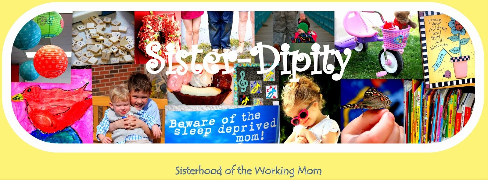 Sister-Dipity