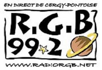 RGB 99.2 FM