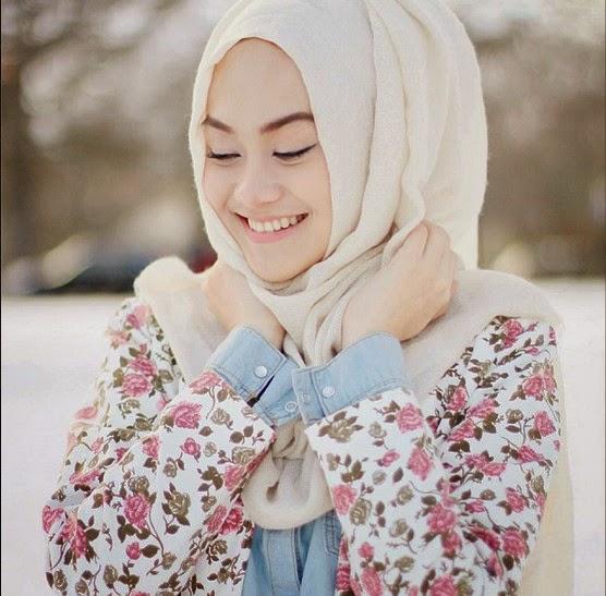 Blogger-blogger Cantik Indonesia Edisi HIjab