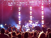 Train (Drive By). Last night I went to the Train concert at the Illinois . (img )