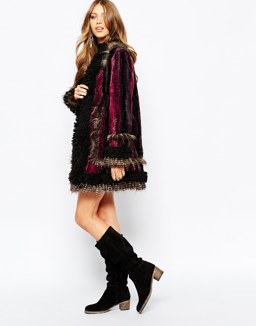 anna sui fur coat