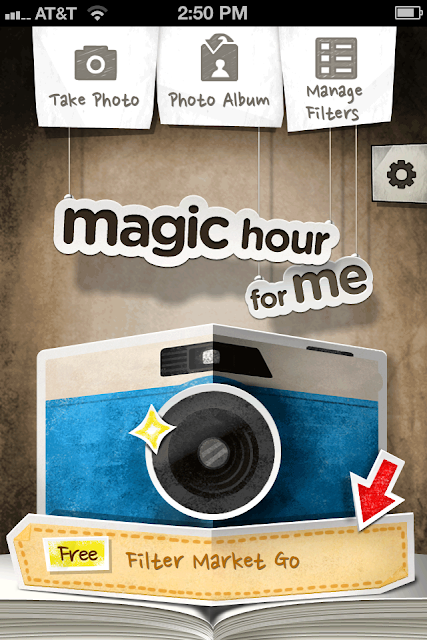 Download Magic Hour Camera, Magic Hour Camera v1.3.20