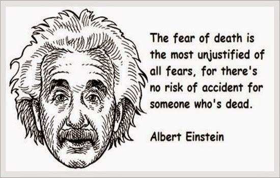 Gambar Kata Mutiara Albert Einstein tentang kehidupan