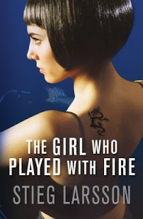 Read The Girl Who Played With Fire online free