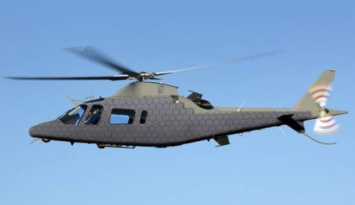 ADAPTIV pada helikopter