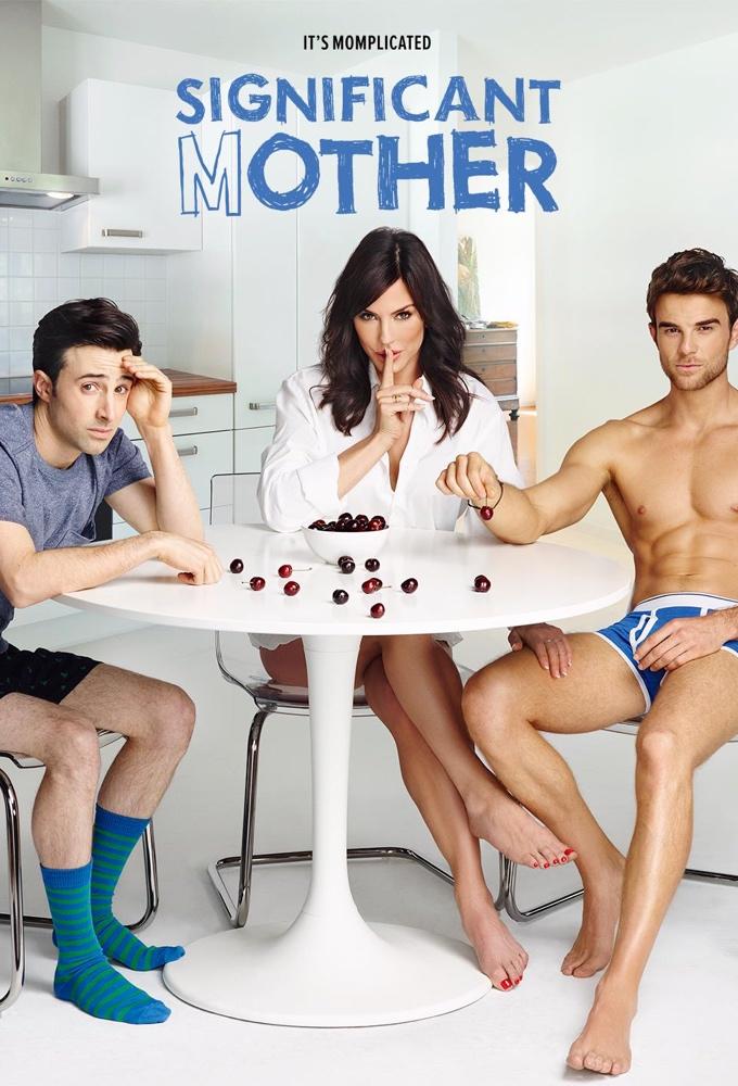 Capitulos de: Significant Mother