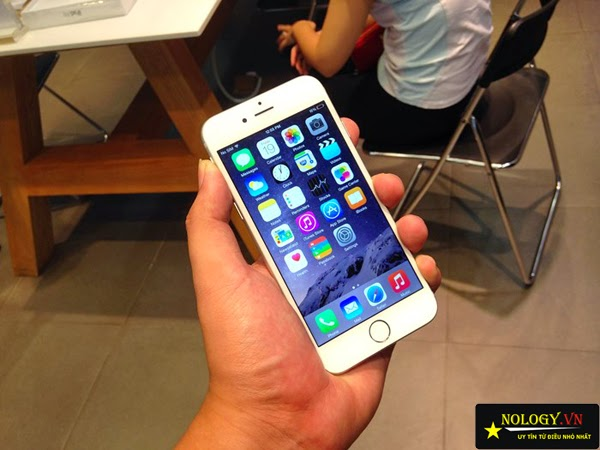 IPhone 6 đẹp