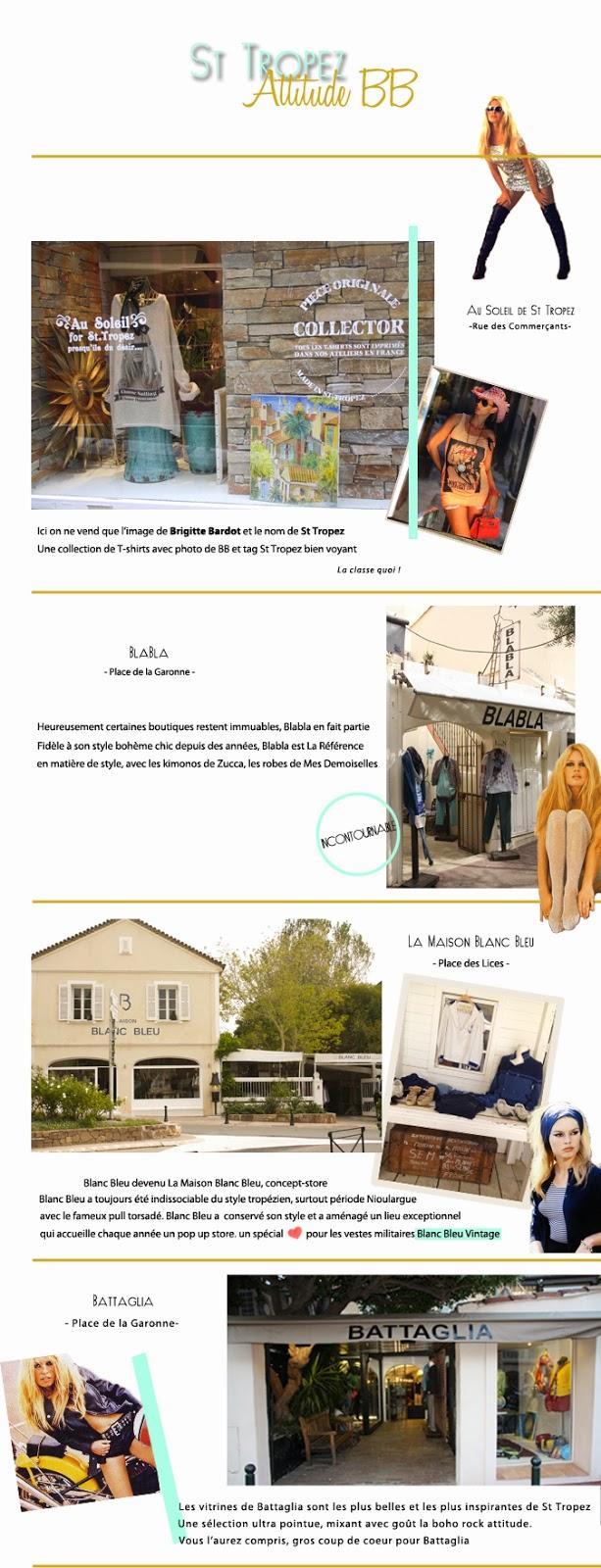 shop St Tropez