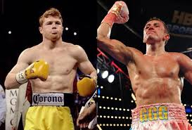 CANELO VS GGG PREDICTION BELOW