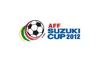 Piala AFF 2012 Suzuki Cup