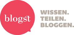 BLOGST - Netzwerk & Workshops für Blogger