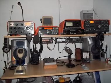 Nuestros Compañeros del Grupo ECO RADIO
