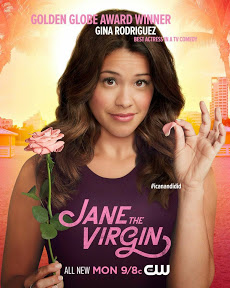 Assistir Jane The Virgin Online Dublado e Legendado