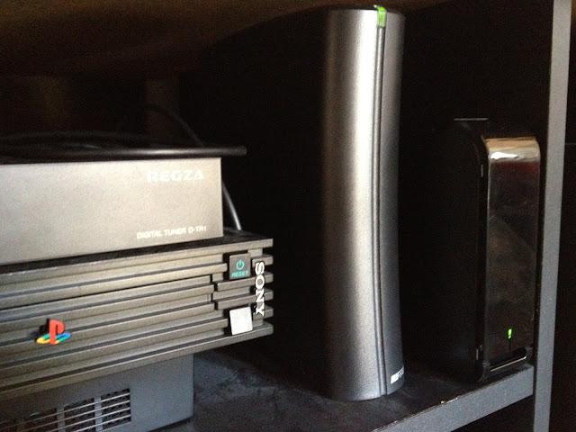 2TB HD-LB2.0TU2/N 買いました!