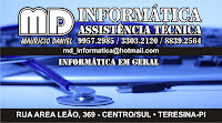 MD Informatica