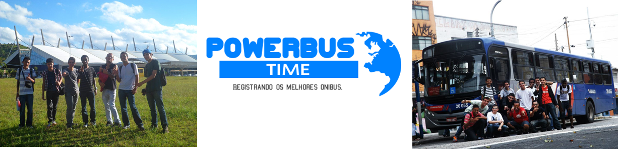 Grupo Power Bus Time