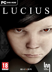 Free Download Lucius PC Game Full Version