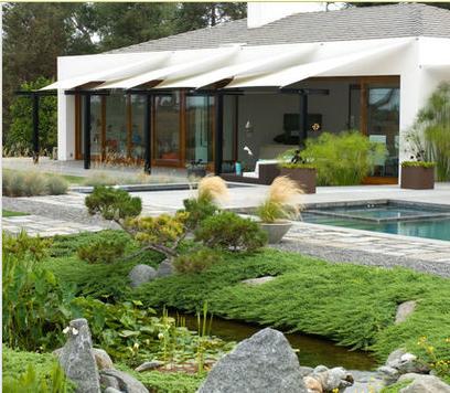Fotos de terrazas terrazas y jardines ver fotos de - Ver jardines de casas ...