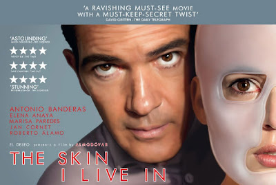 Pedro Almodovar's - 'The Skin I Live In'
