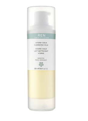 REN Hydra Calm Cleansing Milk