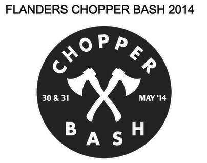 Flanders Chopper Bash 2014