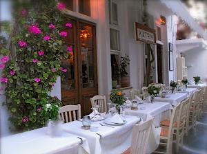 Katrin's in Mykonos