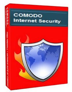 Comodo Internet Security 5.10.228257.2253