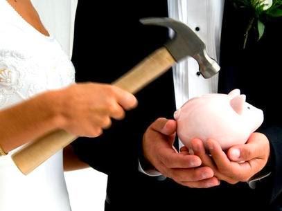 Consejos para organizar una boda low cost