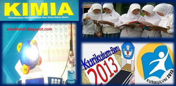 Js Aries Blog Perangkat Pembelajaran Kimia Mia Sma Kurikulum 2013