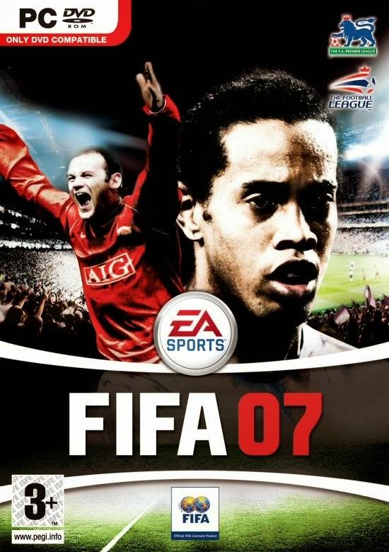 Fifa 2007 Full İndir / Tek Link