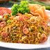 Resep Nasi Goreng Seafood Super Komplit