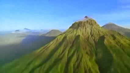 Ethiopian Highlands, The Roof of Africa