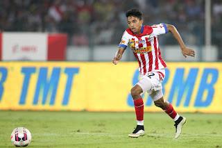 Atletico de Kolkata beat FC Goa
